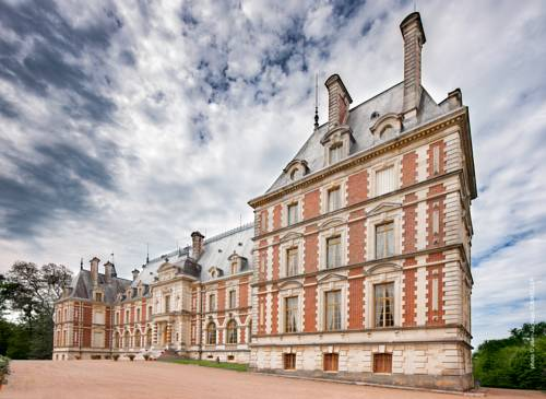 Chateau de Villersexel : Bed and Breakfast near Mollans