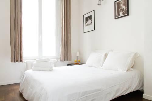Private Apartment - St. Germain des Prés : Apartment near Paris 6e Arrondissement