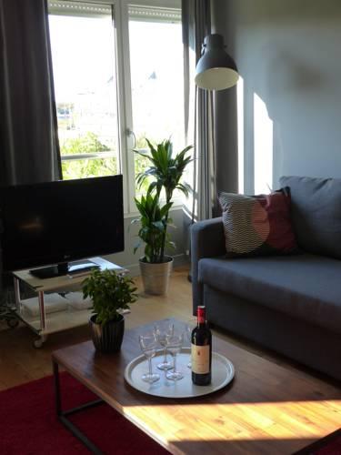 Appartement Stade de France : Apartment near Saint-Denis
