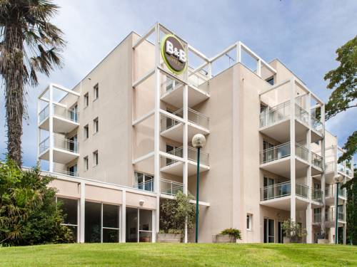 B&B Hôtel Brest Port : Hotel near Plougastel-Daoulas