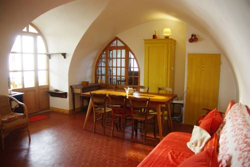 La Villa Du Collet : Bed and Breakfast near Puget-Rostang