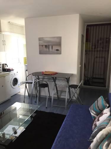 Appartement Saint-Louis : Apartment near Rosenau
