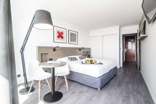 Le Prose Hôtel : Hotel near La Grande-Motte