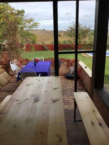 The Hansen House : Guest accommodation near Avensac