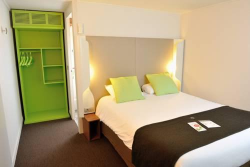 Campanile Conflans-Sainte-Honorine : Hotel near Cergy