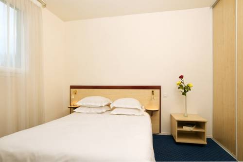 Appart'City Paris Alfortville : Guest accommodation near Créteil