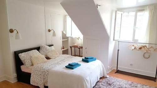 Appartement Babylone-Invalides : Apartment near Paris 7e Arrondissement