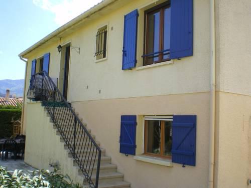 Gite Betula : Apartment near Rennes-le-Château