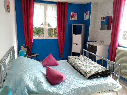 Les Gites de Castera : Guest accommodation near Arblade-le-Bas