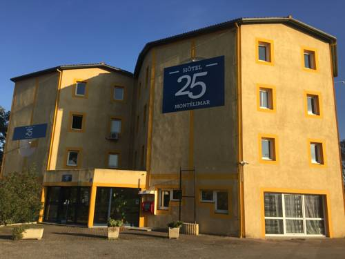 Welcomotel : Hotel near Le Teil