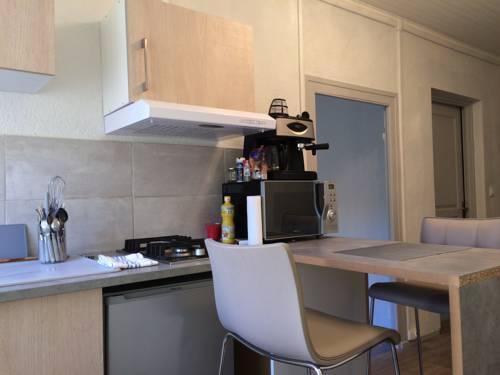 Appart'hôtel Vals les Bains : Guest accommodation near Vals-les-Bains