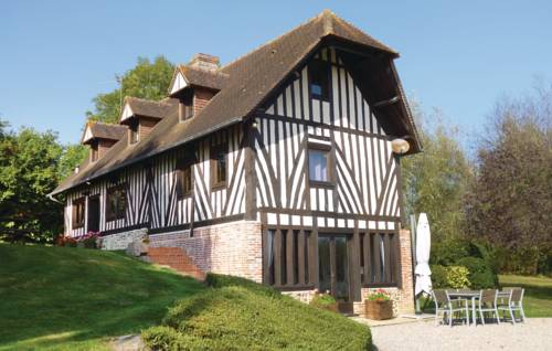Holiday Home Le Renouard Le Renouard : Guest accommodation near Fontaine-les-Bassets