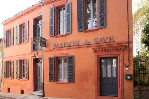 Maison de Save : Apartment near Auradé
