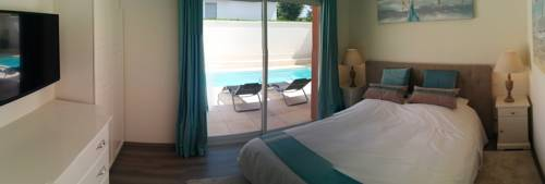 La Maison rouge : Guest accommodation near Montauban