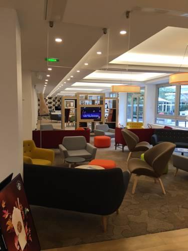 Holiday Inn Paris-Versailles-Bougival : Hotel near Rueil-Malmaison