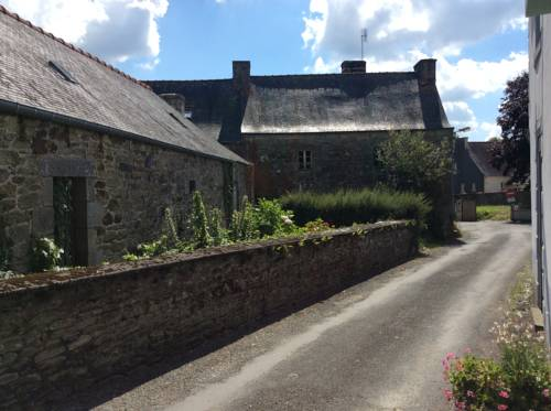 Chez Odette : Bed and Breakfast near Carhaix-Plouguer