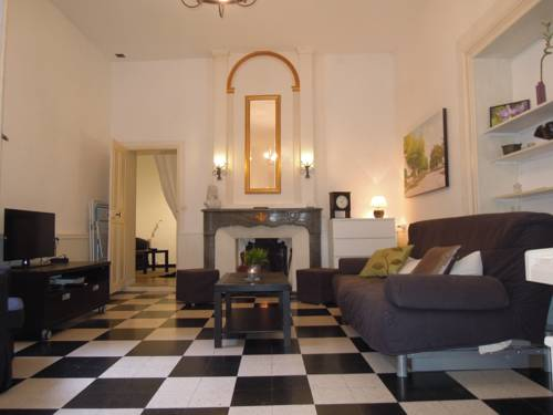 Colombet Stay's - Rue Saint Côme : Apartment near Montpellier