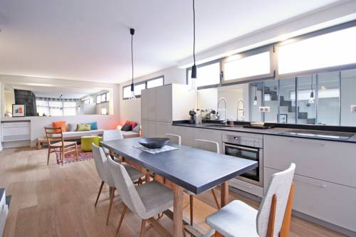 Villa luxueuse & moderne : Hotel near Haute-Garonne