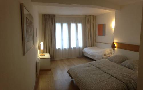 Chambres Boufflet : Guest accommodation near Laon