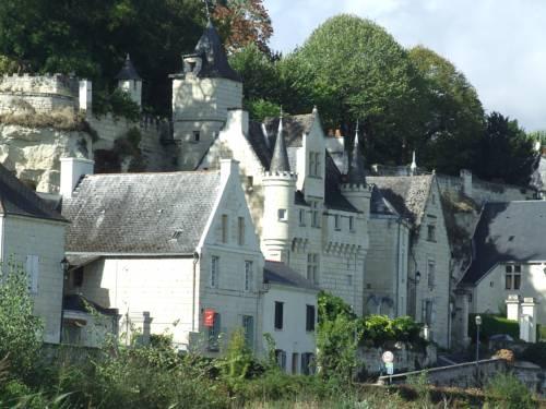 La Sterne de Loire Maison d hotes : Bed and Breakfast near Allonnes
