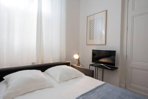 7 Hotel Particulier : Apartment near Le Passage