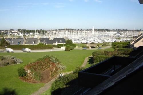 Joli Duplex en Bretagne Port du Crouesty : Apartment near Arzon