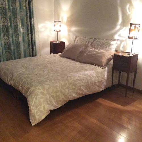 Villa Seine : Guest accommodation near Bezons