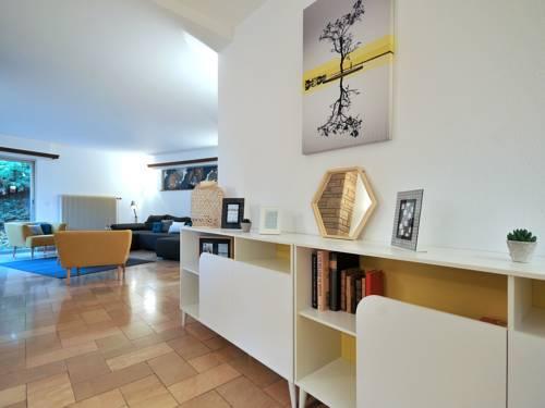 La chatagneraie : Guest accommodation near Niedermorschwihr