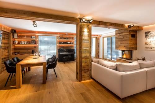 Le Rif Blanc : Apartment near Le Monêtier-les-Bains