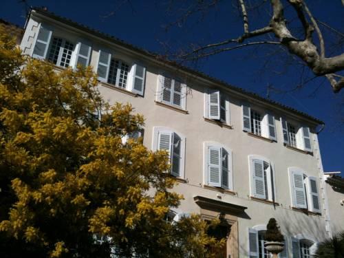 L'Enclos Hotel - room photo 4068798