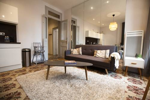 Colombet Stay's Rue du plan d'agde : Apartment near Montpellier