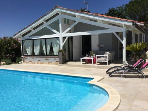 Holiday Home Rue Marcel Cantet : Guest accommodation near Auterive