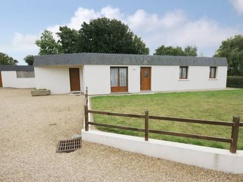 Holiday home Brignogan : Guest accommodation near Brignogan-Plage