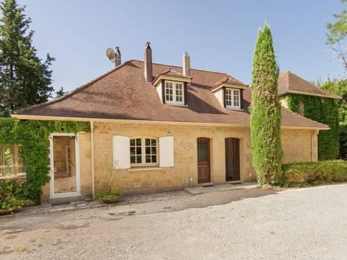 Villa Vã‰Lines : Guest accommodation near Bonneville-et-Saint-Avit-de-Fumadières