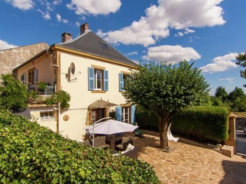 Villa Farniente : Guest accommodation near Angoisse