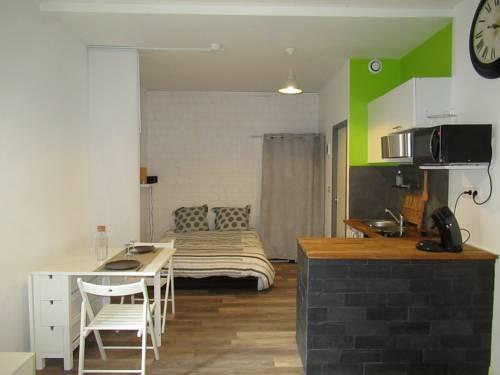 Apparthotel Chartreuse : Apartment near Saint-Égrève