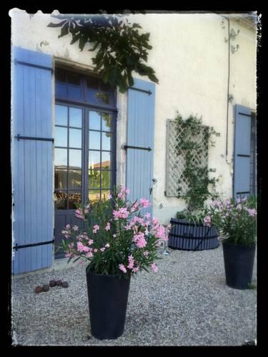 Domaine du Gaïl : Bed and Breakfast near Nérac