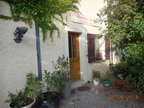 Les Chambres de la Nied : Hotel near Moselle