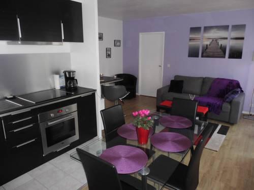 Briget Apartment : Apartment near Ferrières-en-Brie