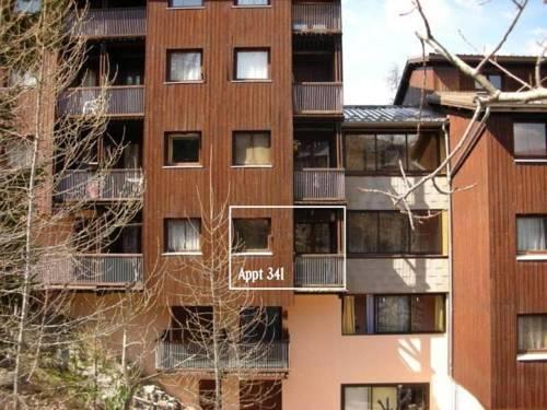 Allos : Apartment near Allos