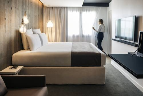 Mercure Valence Sud : Hotel near Toulaud