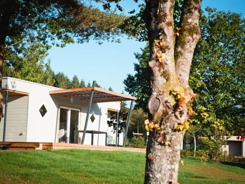 Domaine de Blangy : Guest accommodation near Saint-Michel