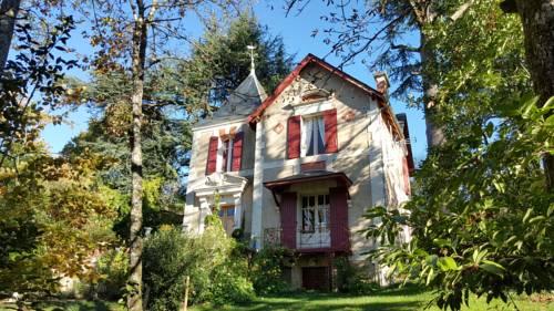 Vallombreuse : Guest accommodation near Sainte-Alvère