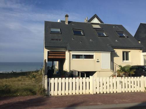 Coutain : Apartment near Agon-Coutainville
