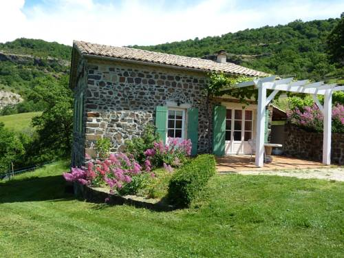 Rocher : Guest accommodation near Saint-Pons