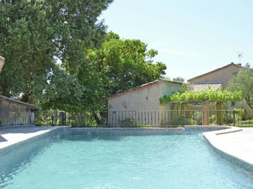 Maison du Gard : Guest accommodation near Saint-Thomé
