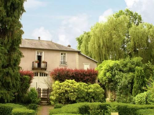 Maison De Vacances - Bligny-Sur-Ouche : Guest accommodation near Bouilland