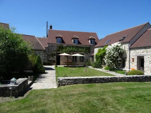 Chambres d'Hôtes de Cilia : Bed and Breakfast near Néry