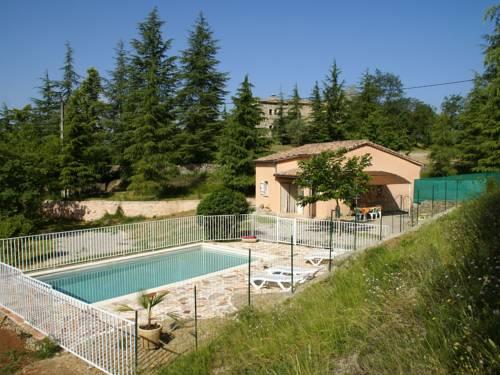 Maison De Vacances - Largentiere : Guest accommodation near Uzer