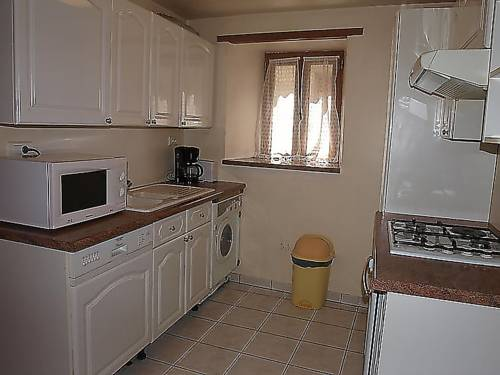 Apartment Haut-Verdon logis.1 : Apartment near Beauvezer